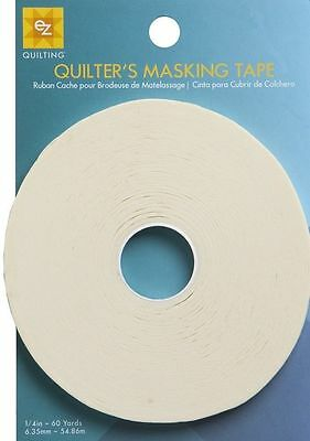 EZ Quilting Quilter's Masking Tape