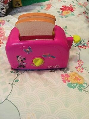 Minnie Mouse Toaster