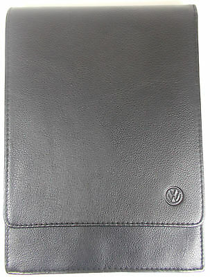 Vw Caddy Leather Owners Manual Handbook Service Schedule Book Pack Wallet 05/11