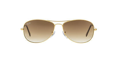 Genuine Rayban Cockpit Replacement Lenses - Ray-Ban RB 3362 Sunglasses
