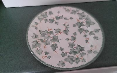 Bhs Country Vine dinner plate