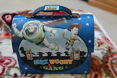 Toy Story Buzz Woody And The Gang