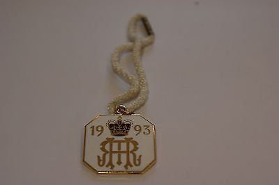 HENLEY ROYAL REGATTA STEWARDS BADGE 1993 No 5368