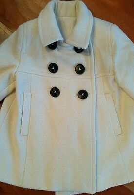 Girls Zara coat 2 to 3 years