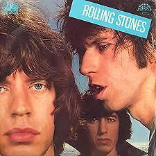 "CD THE ROLLING STONES ""BLACK AND BLUE"". Nuevo y precintado"