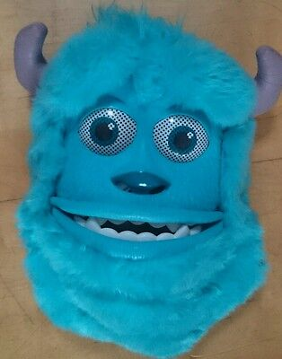 Disney monsters university sully masks