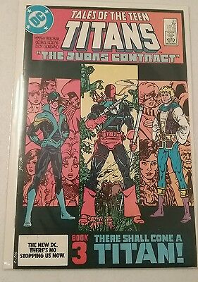 Tales of the teen titans 44