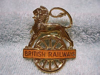British Railways Badge