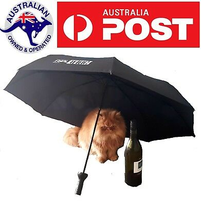 Wine Bottle Umbrella  (*Top Sell Gift) FREE POSTAGE wholesale price