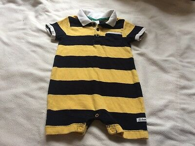 Baby Boys Outfit 9-12 Months From Jasper Conran