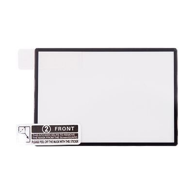UKHP 0.3mm 9H Optical Glass LCD Screen Protector for Canon EOS 1300D,1500D,2000D