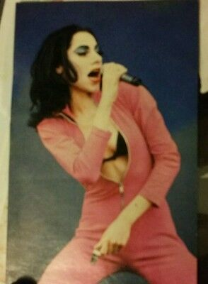 PJ Harvey - magazine collection - woman who rock