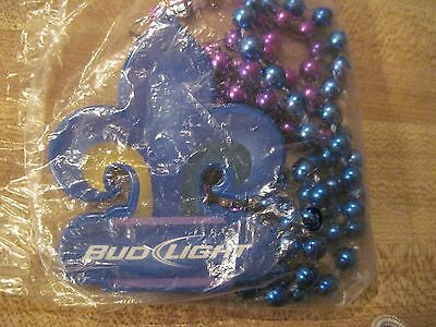 Bud Light Beads necklace