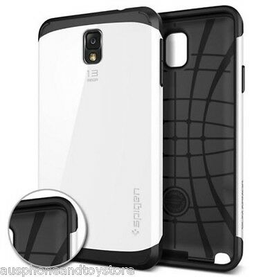 10 x Samsung Note 3 Slim Armoured Covers in $99.95