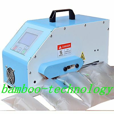 Inflated Air Cushion Machine Air Dunnage Bags package machine New 110V/220V new