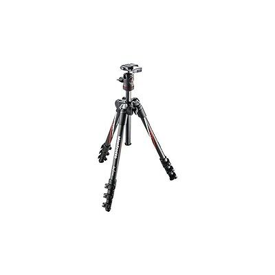 MANFROTTO BEFREE Kit Trépied Carbone + Rotule ball