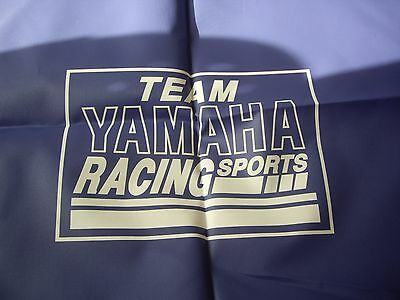 """Official Yamaha Racing Team """"kit bag"""" brand new in packet"""