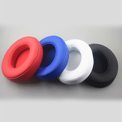 1Pair Replacement Ear Cushion Pads Earpads For Beats by dr dre Studio 2.0