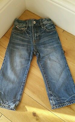 GAP 1969 jeans in size 18-24 months