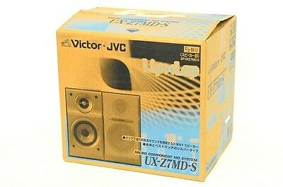 Victor UX-Z7MD-S JVC MD Compo Speaker part T2138623