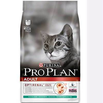 Pro Plan Cat Adult 3kg Chicken or Salmon & Rice