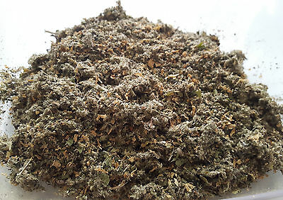 Herbal Smoking mix Mixture Tobacco Substitute Chill Me 30g/1oz organic