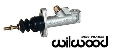 Wilwood Remote / Non Integral Master Cylinder for Clutch / Brake 0.7""