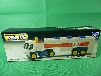 Tente Spain 590681 Camion Citerne mint  in Box - Ladenfund  NOS