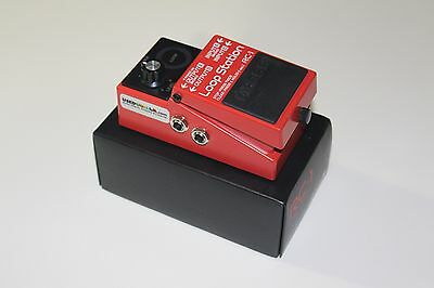 Boss RC-1 RC1 Loop Station Looper Guitar FX Effects Pedal WORLDWIDE SHIPPING