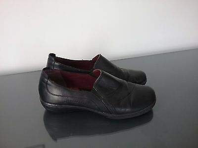 planet leather ladies shoes size 8,work/casual wear.
