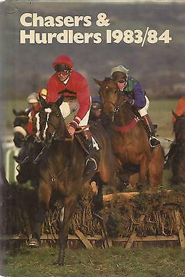 Horse Racing: Timeform chasers and hurdlers 1983-84