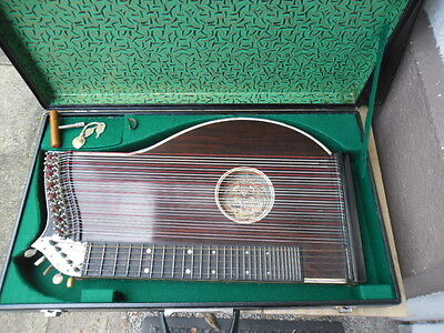 Amberger Zither
