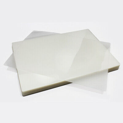 Laminating Pouches A4 or A3 in Packs of 50 or 100 (150/250 Micron)