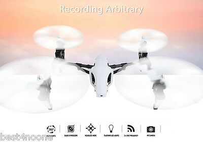 WLtoys Q333-C RC Quadcopter 720P Camera 2.4G 4CH 6-Axis Gyro RTF Aircraft Toy
