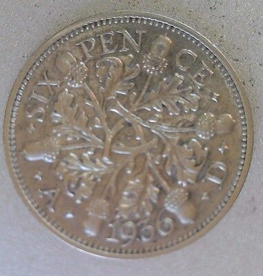 1928 - 1936 George V Lucky Silver Sixpences - 50% Silver - Free Postage