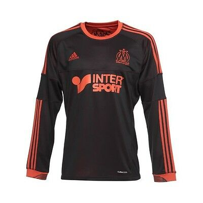 ADIDAS Maillot Football Olympique de Marseille Homme
