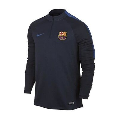NIKE Maillot Football Entrainement FC Barcelone Homme