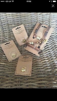 The Luxury Cat Harness Collection Pets At Home Bronze Gold