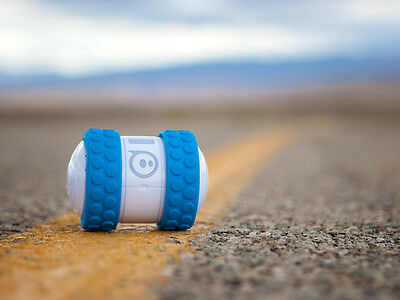 Ollie by Sphero App Controlled Robot, Stunt Smart Toy