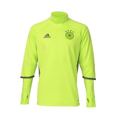 ADIDAS Sweat Football TRG Allemagne Euro 2016 Homme