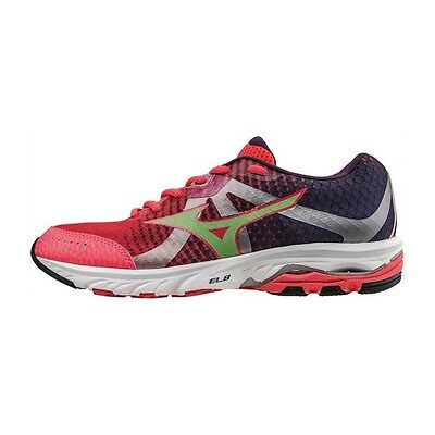 MIZUNO Chaussures Running  Wave Elevation Femme