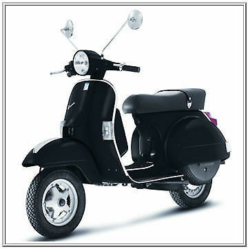 New Vespa Px125  Scooter All Colours Available