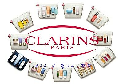 Clarins  Gift Sets - Boxes