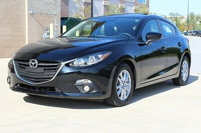2016 Mazda Mazda3 GRAND TOURING 2016 MAZDA 3 GRAND TOURING FULLY LOADED ONLY 9K MILES LIKE BRAND NEW MUST SEE