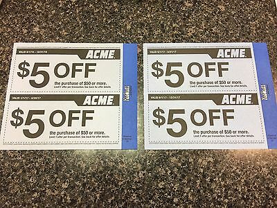 Acme Coupons (4)