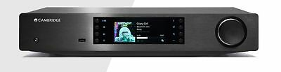 CAMBRIDGE AUDIO CXN Network Music Player BRAND NEW - WARRANTY - FREE DELIVERY