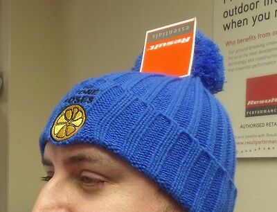 THE STONE ROSES hats EMBROIDERED  6 COLOURS unisex ian brown bobble hat