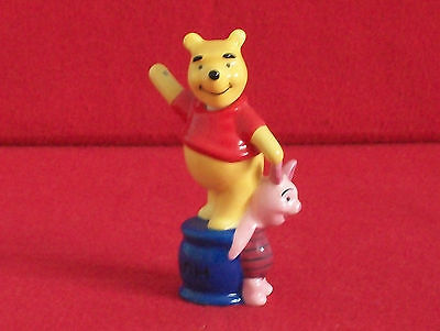 **lovable Winnie The Pooh & Piglet Cardew/disney Teapot** *wonderful Condition*
