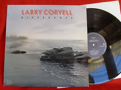 Larry CORYELL - Difference / EX