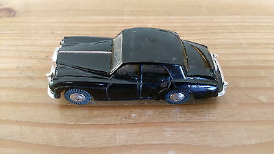 1960's Triang Minic Motorways M1541 Rolls Royce Silver Cloud car BOXED